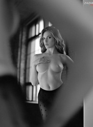 Margo, top Russian escort in Paris