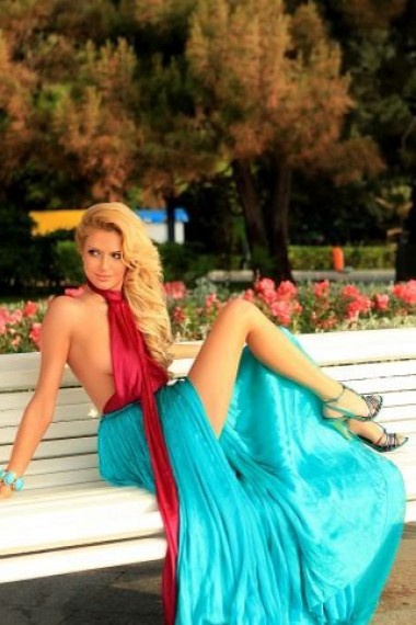Emma, Russian escort who offers dates in Florence (Florencia)