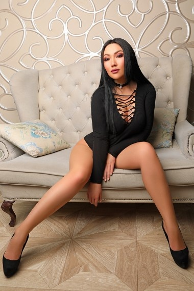 Karine, Russian escort who offers company in Florence (Florencia)