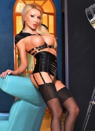 Lada, 23 years old Russian escort in Florence (Florencia)