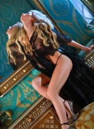 Brenda, 22 years old Russian escort in Florence (Florencia)