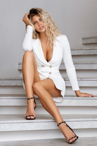 Anna, Russian escort who offers 9 in Florence (Florencia)
