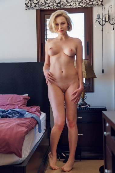 Vanda, Russian escort who offers massages in Florence (Florencia)
