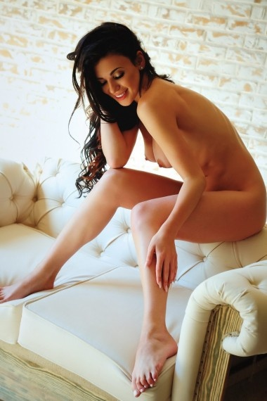 Kristina, Russian escort who offers company in Florence (Florencia)