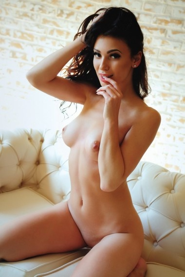 Kristina, Russian escort who offers massages in Florence (Florencia)