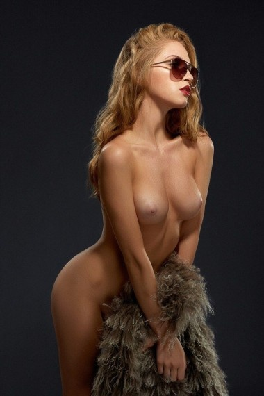 Margo, Russian escort who offers massages in Florence (Florencia)