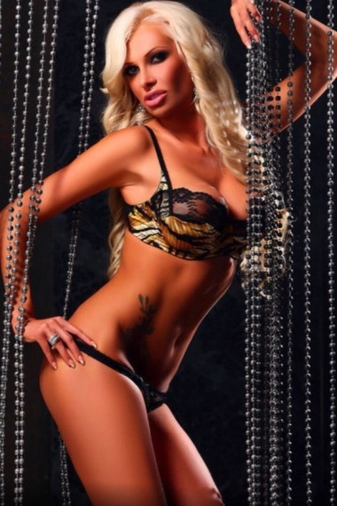 Gerana, Russian escort who offers 69 in Florence (Florencia)